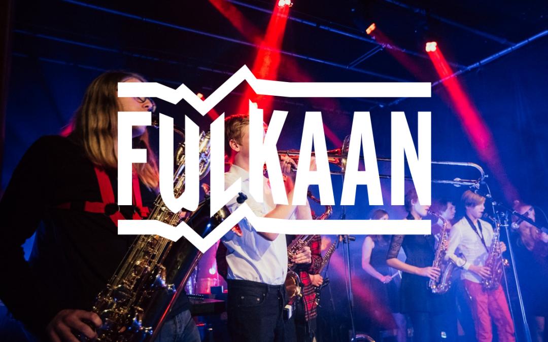 Kaartverkoop Fulkaan-eindpresentatie
