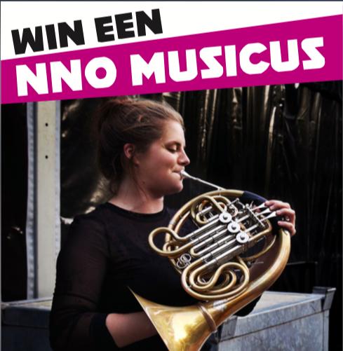 Win een NNO-solist!