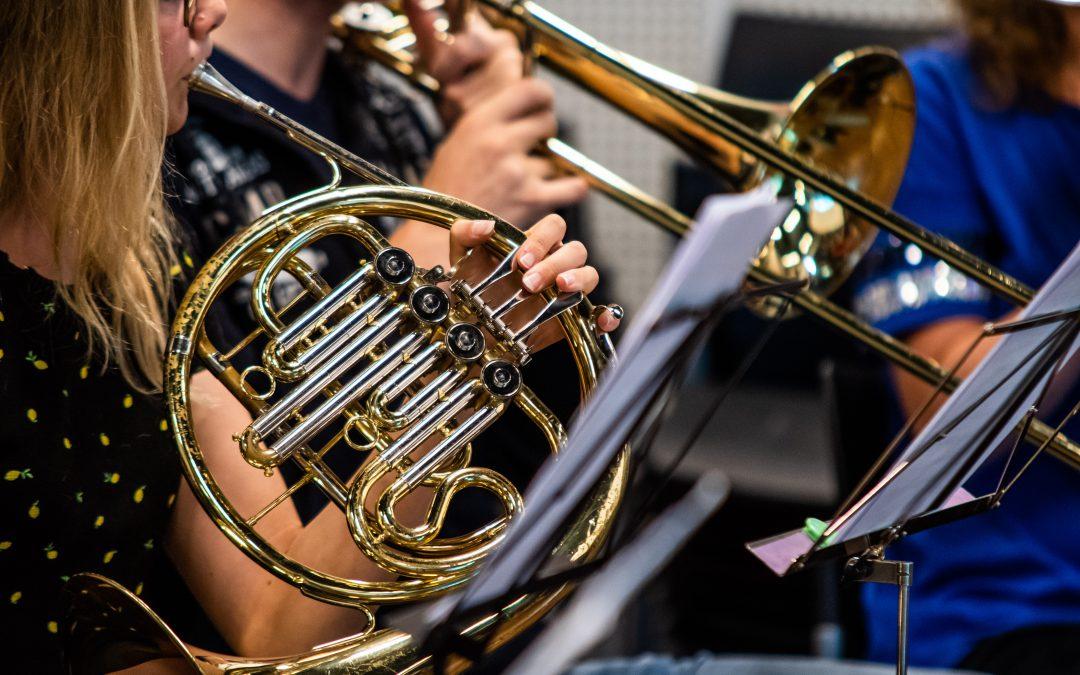 Masterclasses van NNO-solisten