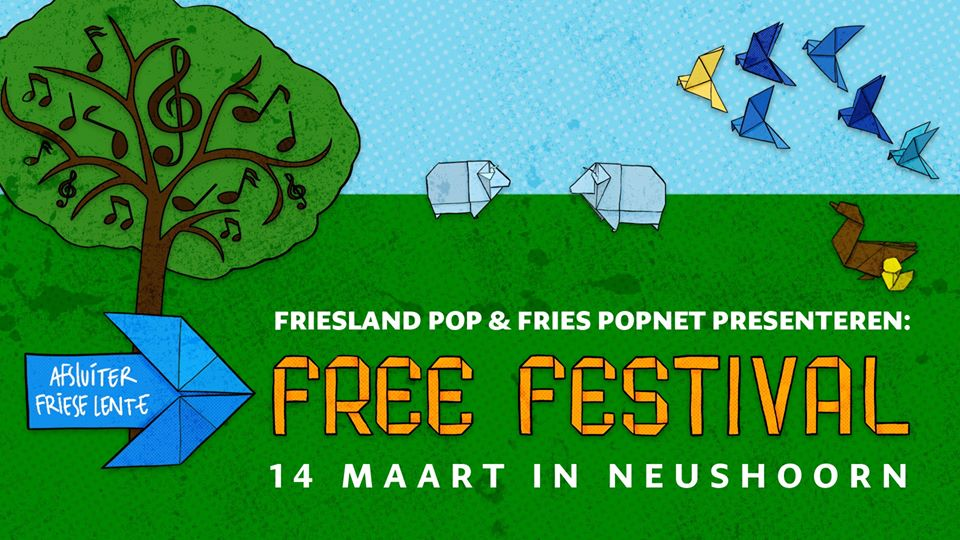 Fulkananazz @ FREE Festival!